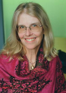 Jane Smiley author photo
