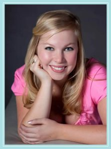 Stephanie Kate Strohm