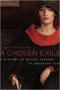chosen exile