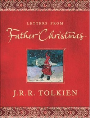 Letters from father xmas
