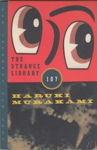 Murakami-Strange-Library