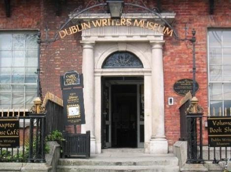 Dublin Writers Museum tourism destinations